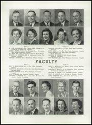 Page 16, 1950 Edition, Massillon Washington High School - Massillonian Yearbook (Massillon, OH) online yearbook collection