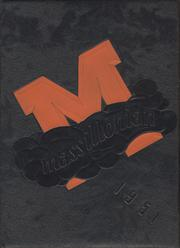 1951 Edition, Massillon Washington High School - Massillonian Yearbook (Massillon, OH)