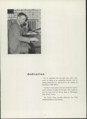 Page 11, 1953 Edition, Massillon Washington High School - Massillonian Yearbook (Massillon, OH) online yearbook collection