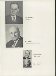 Page 15, 1953 Edition, Massillon Washington High School - Massillonian Yearbook (Massillon, OH) online yearbook collection