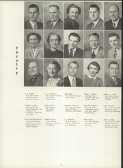 Page 16, 1953 Edition, Massillon Washington High School - Massillonian Yearbook (Massillon, OH) online yearbook collection