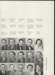 Page 17, 1953 Edition, Massillon Washington High School - Massillonian Yearbook (Massillon, OH) online yearbook collection