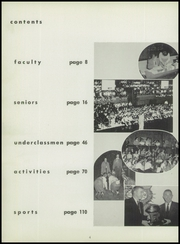 Page 8, 1955 Edition, Massillon Washington High School - Massillonian Yearbook (Massillon, OH) online yearbook collection