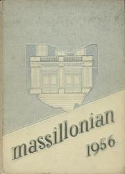 1956 Edition, Massillon Washington High School - Massillonian Yearbook (Massillon, OH)