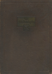 Page 1, 1925 Edition, McKinley High School - McKinleyite Yearbook (Canton, OH) online yearbook collection