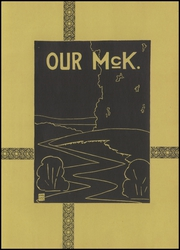 Page 13, 1925 Edition, McKinley High School - McKinleyite Yearbook (Canton, OH) online yearbook collection