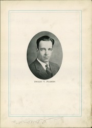 Page 7, 1927 Edition, McKinley High School - McKinleyite Yearbook (Canton, OH) online yearbook collection