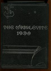 Page 1, 1934 Edition, McKinley High School - McKinleyite Yearbook (Canton, OH) online yearbook collection