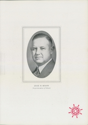 Page 17, 1934 Edition, McKinley High School - McKinleyite Yearbook (Canton, OH) online yearbook collection