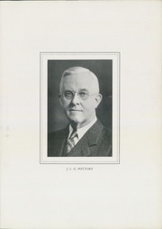 Page 7, 1934 Edition, McKinley High School - McKinleyite Yearbook (Canton, OH) online yearbook collection