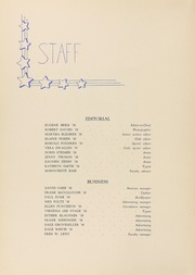 Page 10, 1938 Edition, McKinley High School - McKinleyite Yearbook (Canton, OH) online yearbook collection