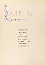 Page 12, 1938 Edition, McKinley High School - McKinleyite Yearbook (Canton, OH) online yearbook collection