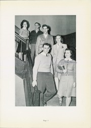 Page 7, 1941 Edition, McKinley High School - McKinleyite Yearbook (Canton, OH) online yearbook collection
