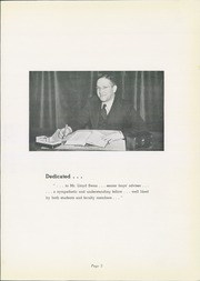 Page 9, 1941 Edition, McKinley High School - McKinleyite Yearbook (Canton, OH) online yearbook collection