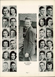 Page 13, 1942 Edition, McKinley High School - McKinleyite Yearbook (Canton, OH) online yearbook collection