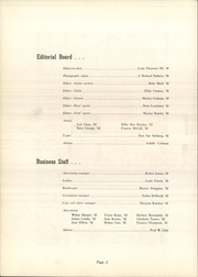 Page 6, 1942 Edition, McKinley High School - McKinleyite Yearbook (Canton, OH) online yearbook collection