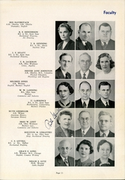 Page 17, 1944 Edition, McKinley High School - McKinleyite Yearbook (Canton, OH) online yearbook collection