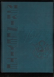 McKinley High School - McKinleyite Yearbook (Canton, OH) online yearbook collection, 1945 Edition, Page 1