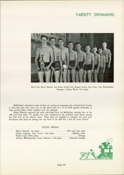 Page 109, 1946 Edition, McKinley High School - McKinleyite Yearbook (Canton, OH) online yearbook collection