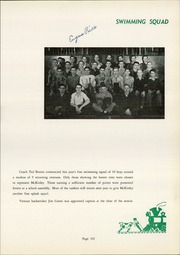 Page 111, 1946 Edition, McKinley High School - McKinleyite Yearbook (Canton, OH) online yearbook collection