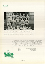 Page 124, 1946 Edition, McKinley High School - McKinleyite Yearbook (Canton, OH) online yearbook collection