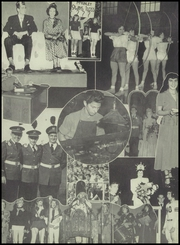 Page 11, 1950 Edition, McKinley High School - McKinleyite Yearbook (Canton, OH) online yearbook collection