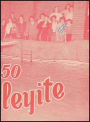 Page 7, 1950 Edition, McKinley High School - McKinleyite Yearbook (Canton, OH) online yearbook collection