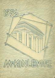 1956 Edition, McKinley High School - McKinleyite Yearbook (Canton, OH)