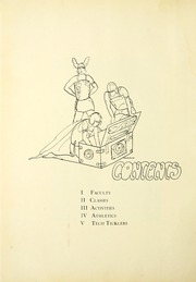 Page 12, 1924 Edition, Woodward High School - Saga Yearbook (Toledo, OH) online yearbook collection