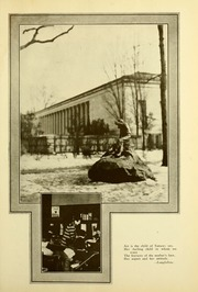 Page 17, 1924 Edition, Woodward High School - Saga Yearbook (Toledo, OH) online yearbook collection