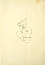 Page 6, 1924 Edition, Woodward High School - Saga Yearbook (Toledo, OH) online yearbook collection