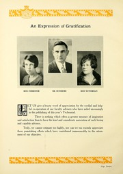 Page 16, 1926 Edition, Woodward High School - Saga Yearbook (Toledo, OH) online yearbook collection