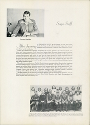 Page 9, 1940 Edition, Woodward High School - Saga Yearbook (Toledo, OH) online yearbook collection