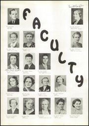 Page 10, 1944 Edition, Woodward High School - Saga Yearbook (Toledo, OH) online yearbook collection