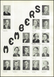 Page 11, 1944 Edition, Woodward High School - Saga Yearbook (Toledo, OH) online yearbook collection