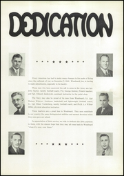 Page 5, 1944 Edition, Woodward High School - Saga Yearbook (Toledo, OH) online yearbook collection