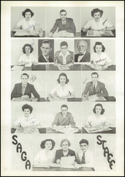 Page 6, 1944 Edition, Woodward High School - Saga Yearbook (Toledo, OH) online yearbook collection