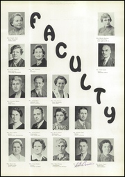 Page 9, 1944 Edition, Woodward High School - Saga Yearbook (Toledo, OH) online yearbook collection