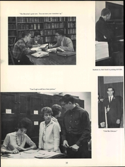 Page 14, 1963 Edition, Woodward High School - Saga Yearbook (Toledo, OH) online yearbook collection