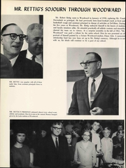 Page 8, 1963 Edition, Woodward High School - Saga Yearbook (Toledo, OH) online yearbook collection