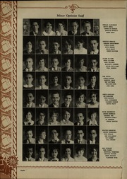Page 16, 1929 Edition, Middletown High School - Optimist Yearbook (Middletown, OH) online yearbook collection