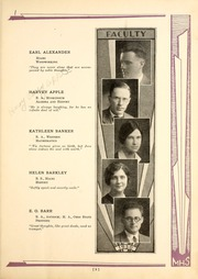 Page 15, 1930 Edition, Middletown High School - Optimist Yearbook (Middletown, OH) online yearbook collection