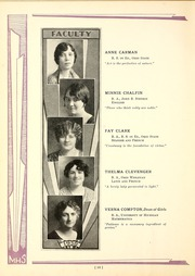 Page 16, 1930 Edition, Middletown High School - Optimist Yearbook (Middletown, OH) online yearbook collection