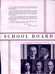 Page 9, 1935 Edition, Middletown High School - Optimist Yearbook (Middletown, OH) online yearbook collection