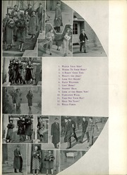 Page 21, 1938 Edition, Middletown High School - Optimist Yearbook (Middletown, OH) online yearbook collection