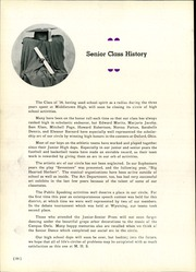 Page 22, 1938 Edition, Middletown High School - Optimist Yearbook (Middletown, OH) online yearbook collection