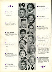 Page 24, 1938 Edition, Middletown High School - Optimist Yearbook (Middletown, OH) online yearbook collection