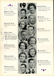 Page 26, 1938 Edition, Middletown High School - Optimist Yearbook (Middletown, OH) online yearbook collection
