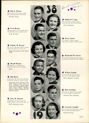 Page 27, 1938 Edition, Middletown High School - Optimist Yearbook (Middletown, OH) online yearbook collection