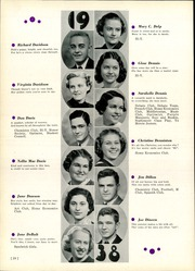 Page 30, 1938 Edition, Middletown High School - Optimist Yearbook (Middletown, OH) online yearbook collection